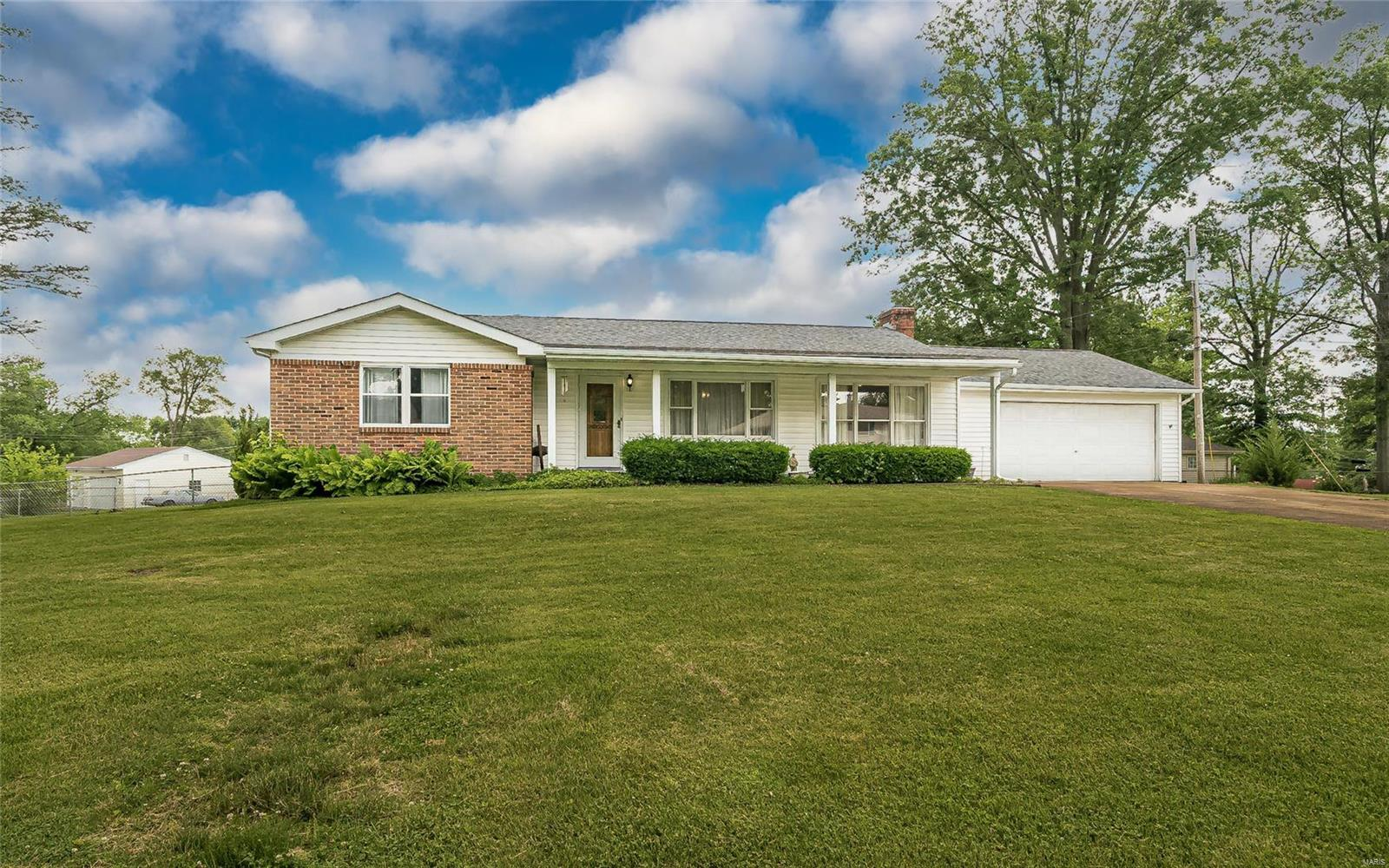4252 Ringford Drive Property Photo 1