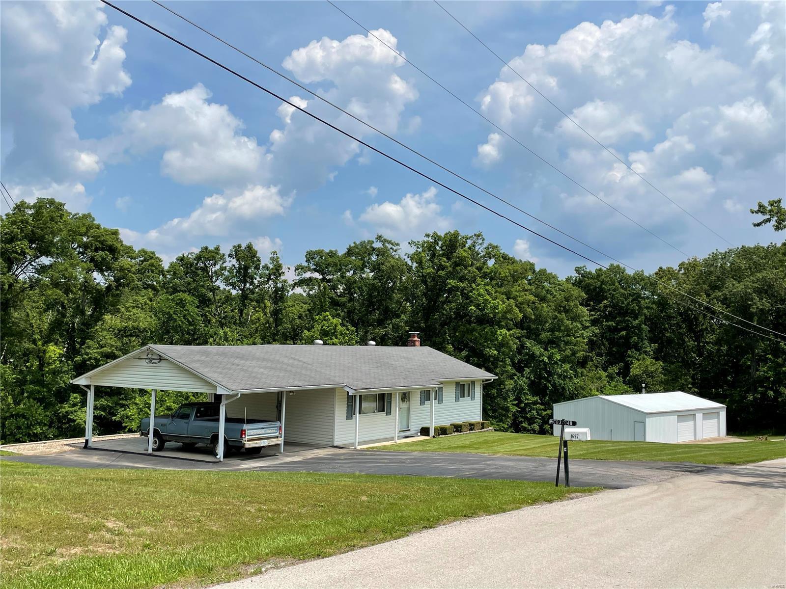 1697 Courtney Lane Property Photo 1
