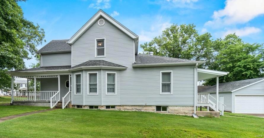 139 S Oak Street Property Photo 1