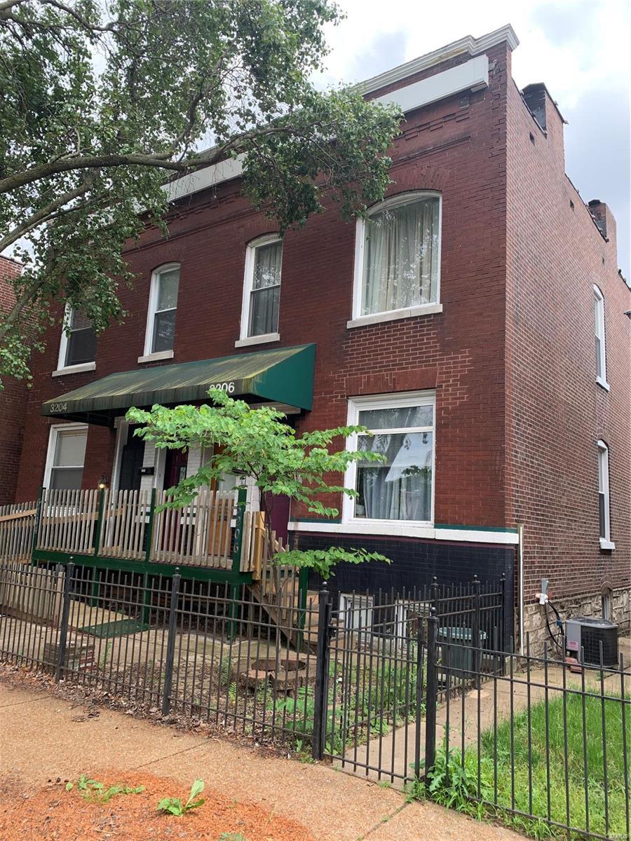 3204 Cherokee Property Photo