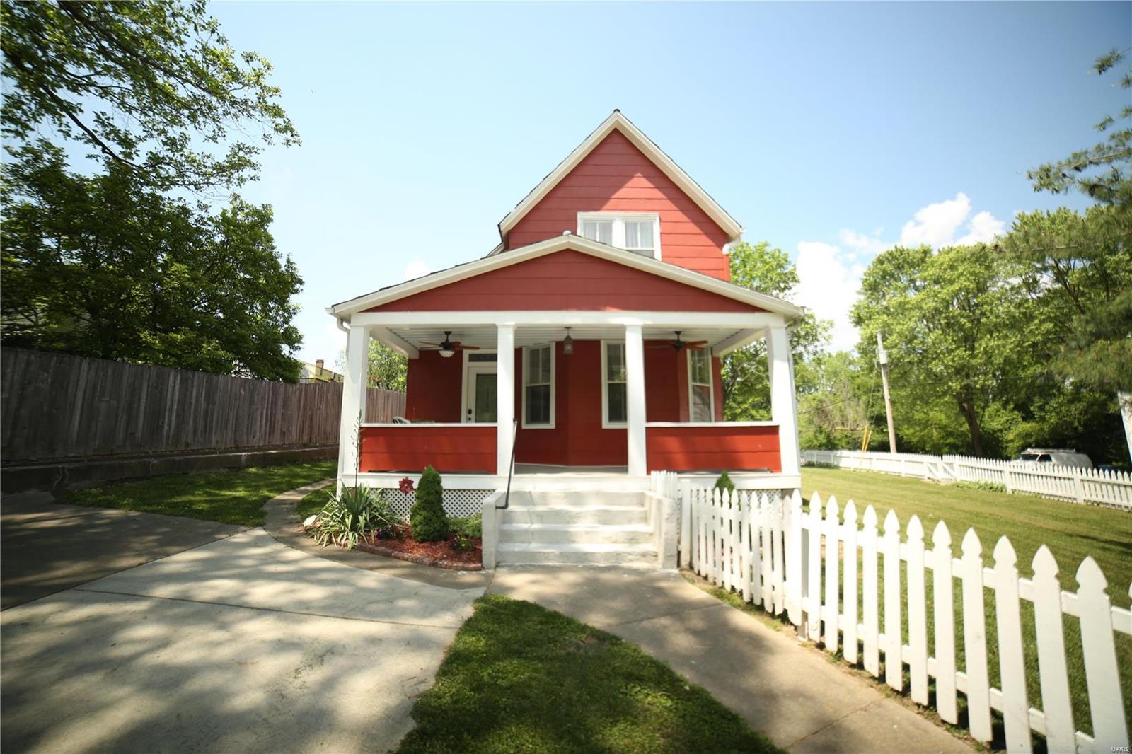 409 Lecompte Street Property Photo 1