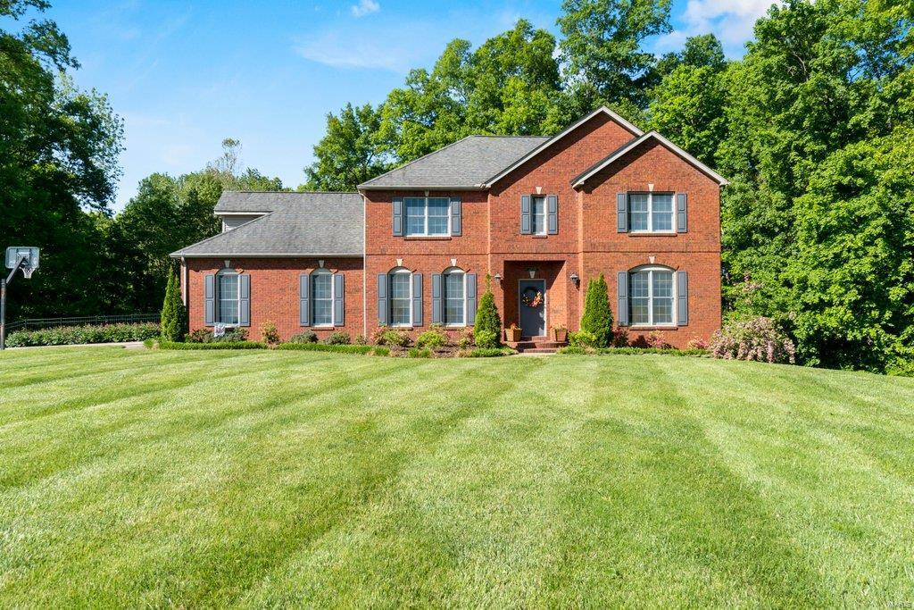 2759 Wedgewood Drive Property Photo 1