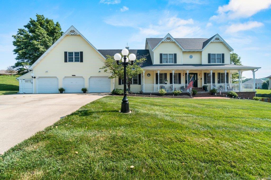 Randol Farms Real Estate Listings Main Image
