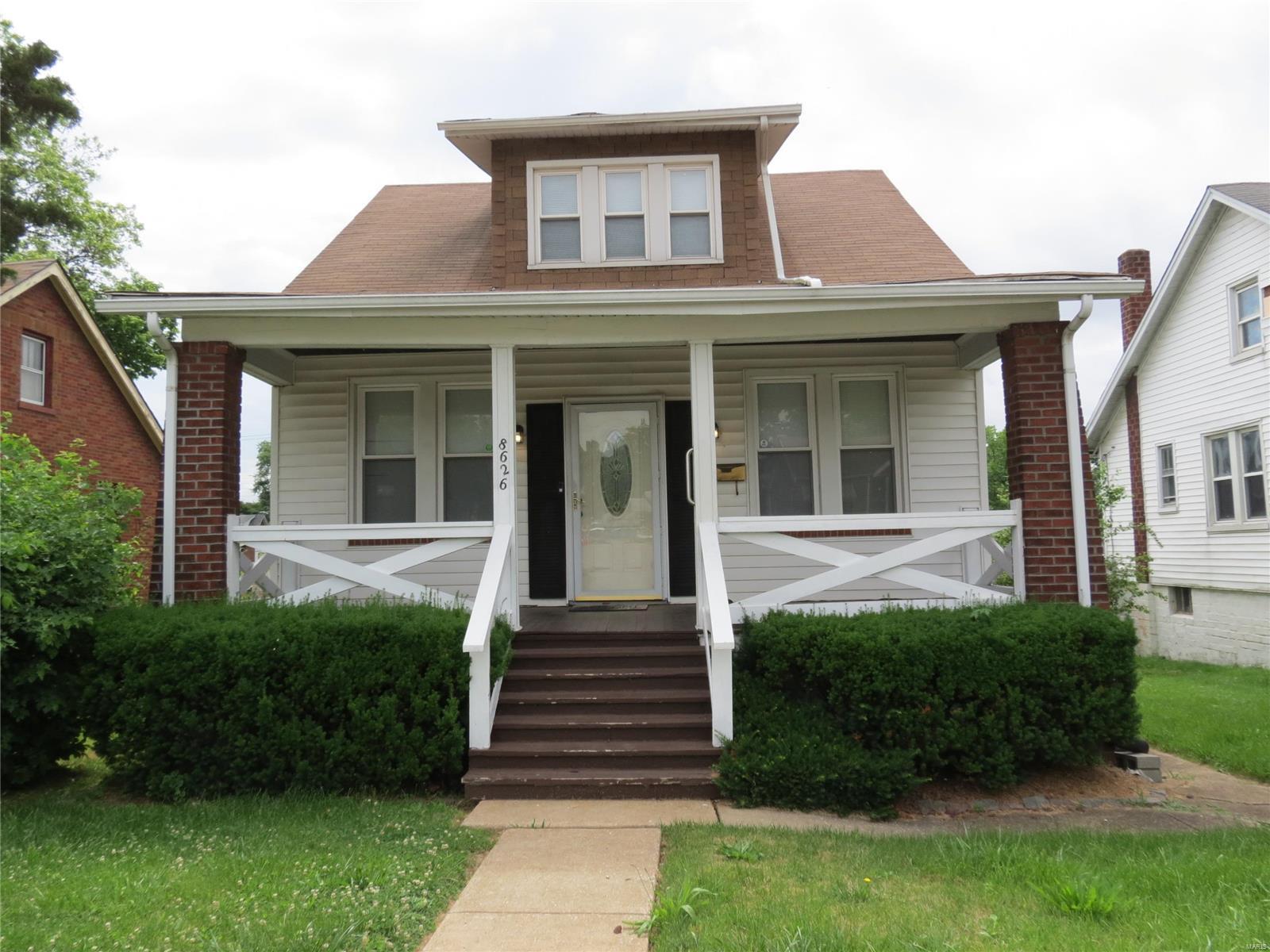 8626 Goodfellow Boulevard Property Photo 1