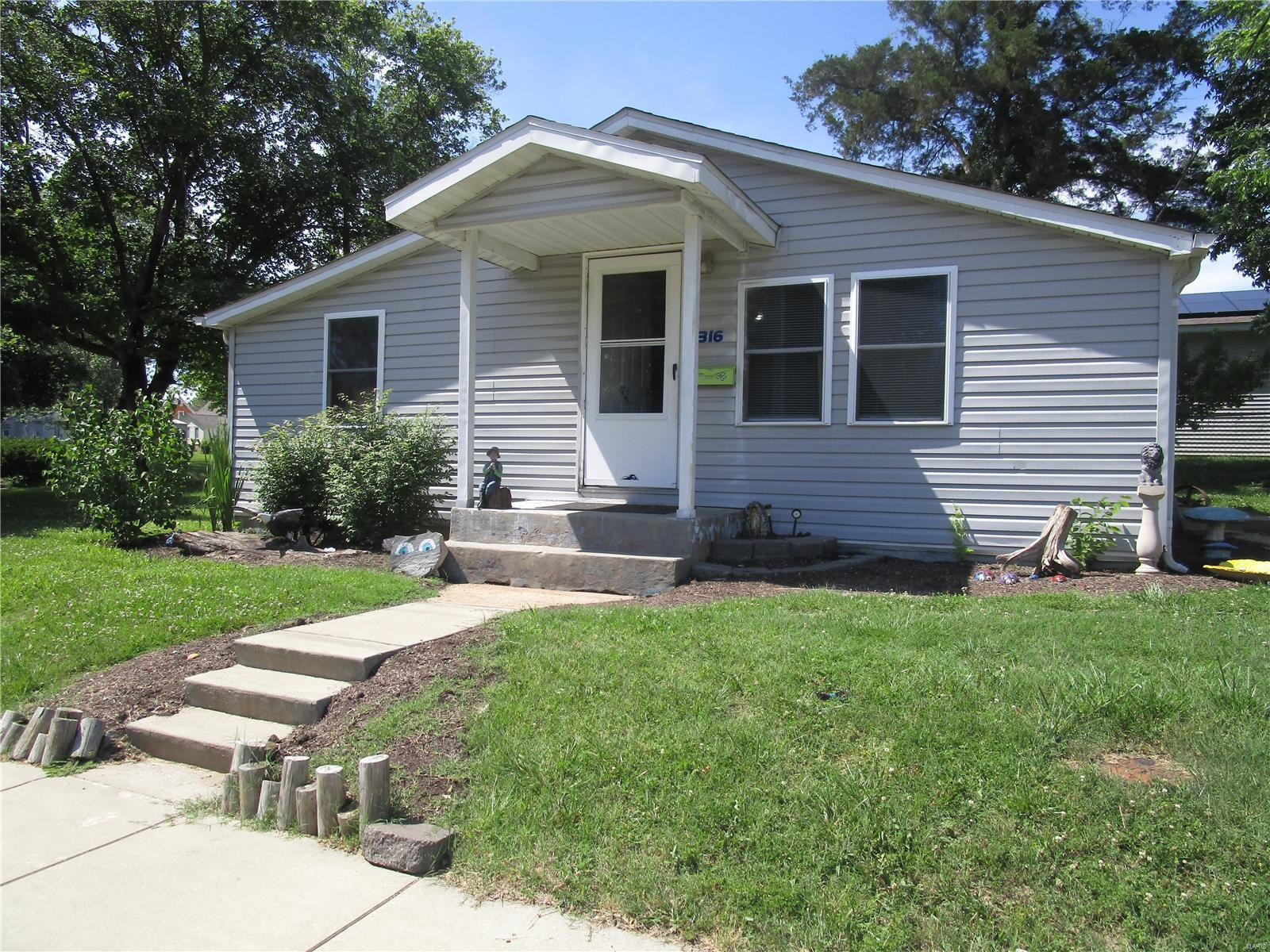 316 Edgemont Boulevard Property Photo