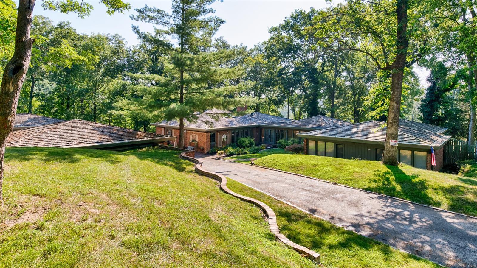 947 Wild Horse Creek Road Property Photo 1