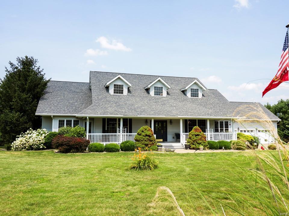 1338 Wagon Creek Road Property Photo 1