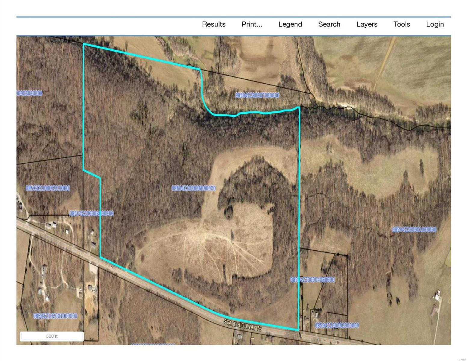 11112 State Highway 72 Property Photo 1