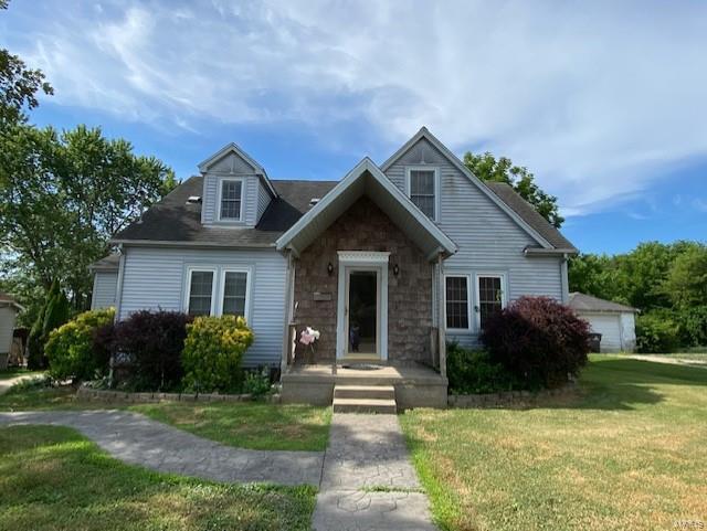 811 Edgemont Boulevard Property Photo 1