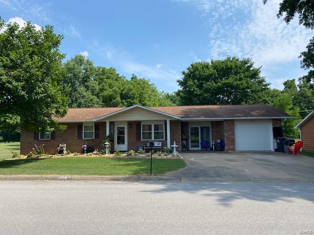 612 Ste Augustine Street Property Photo 1