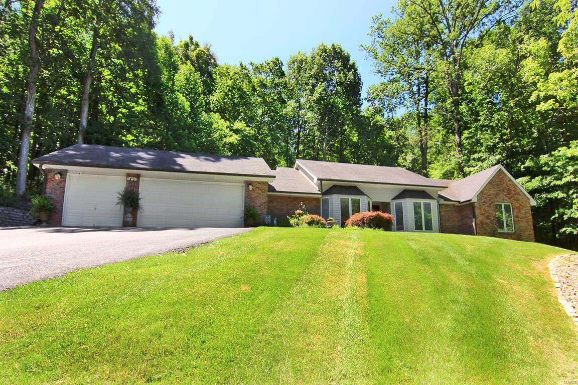 3320 Belleau Drive Property Photo 1