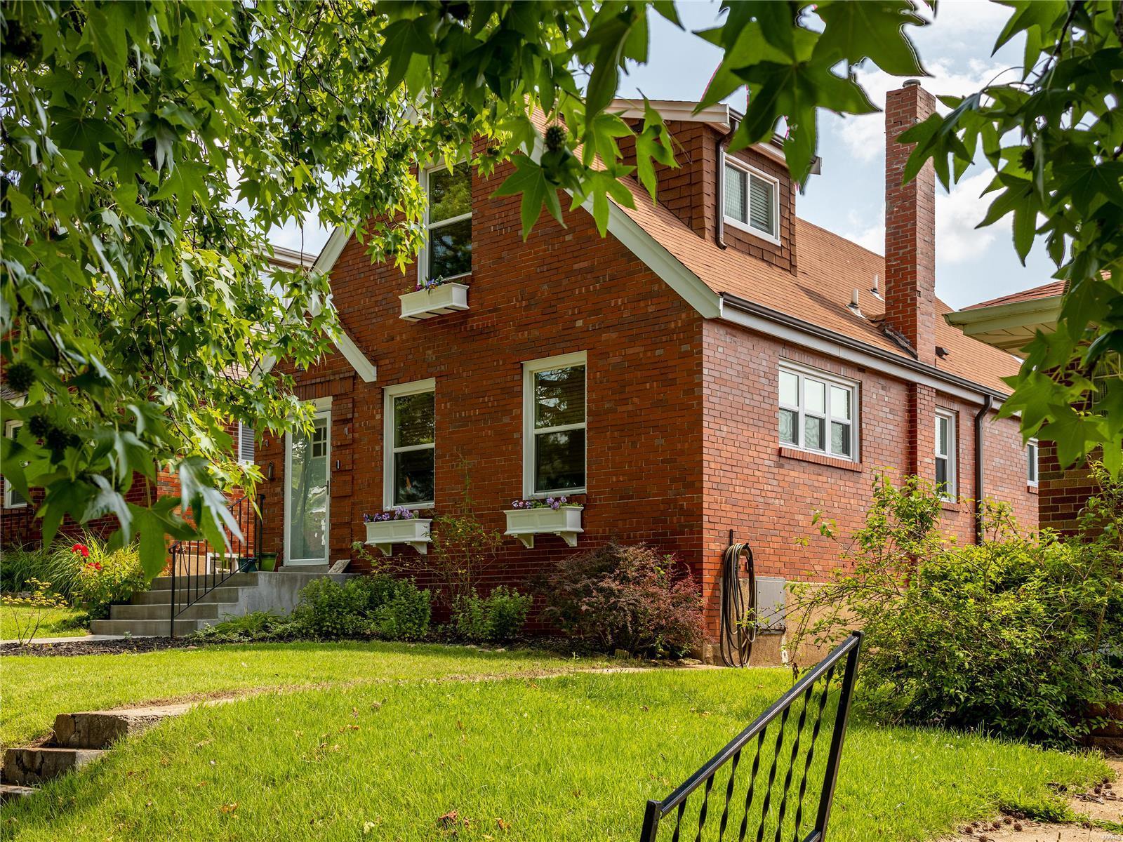 3616 Holt Avenue Property Photo 1