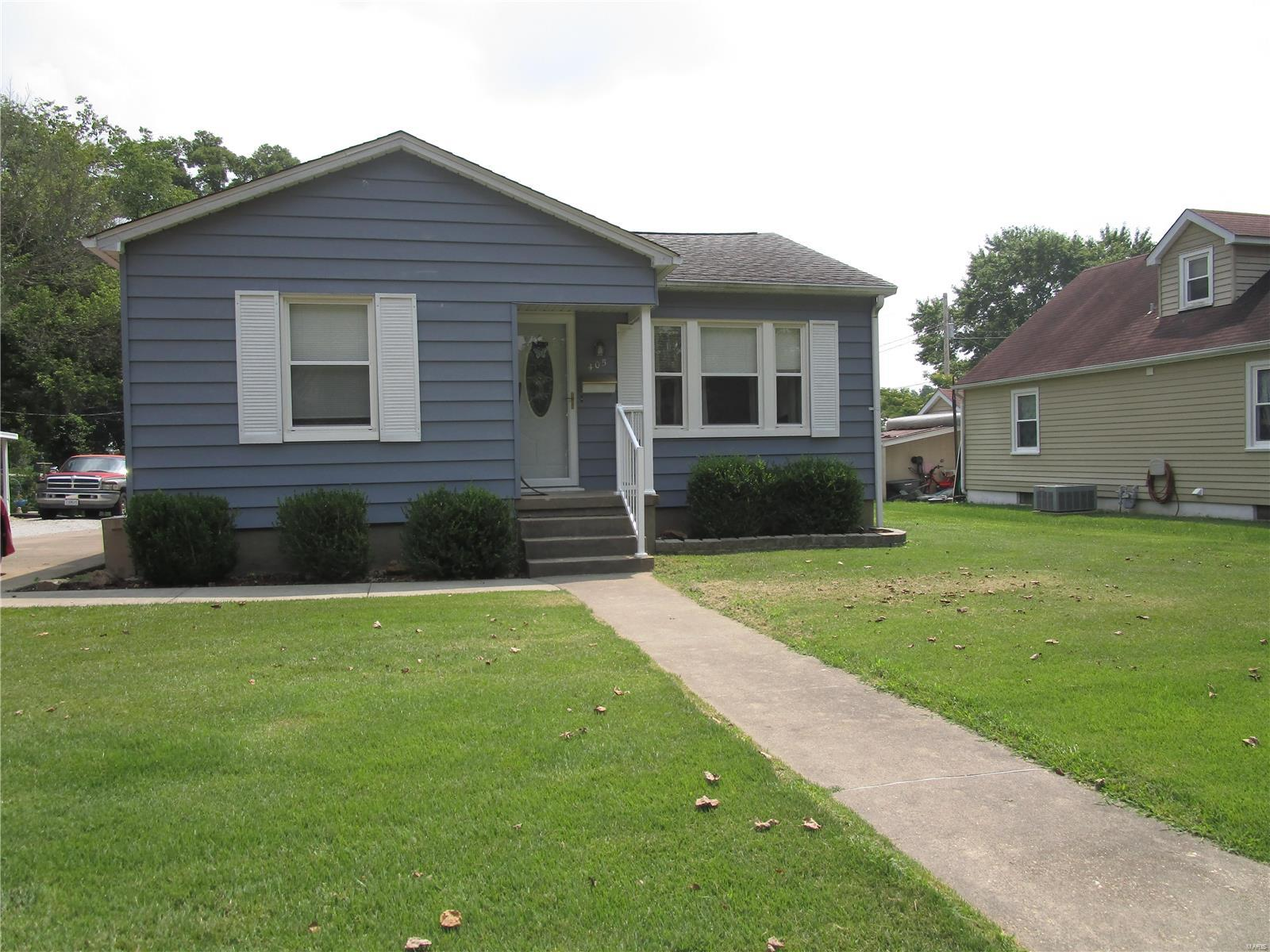 405 N School Property Photo 1
