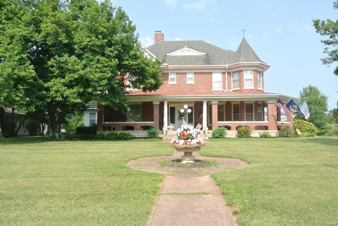 614 S Main Street Property Photo 1
