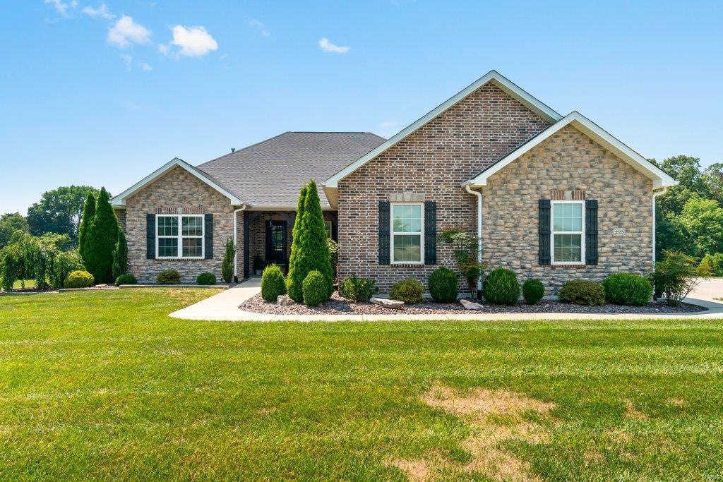 225 Greystone Ridge Property Photo 1