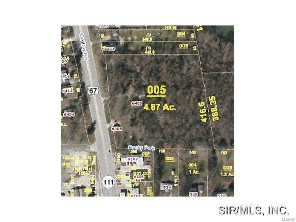 6405 GODFREY Road Property Photo - Godfrey, IL real estate listing