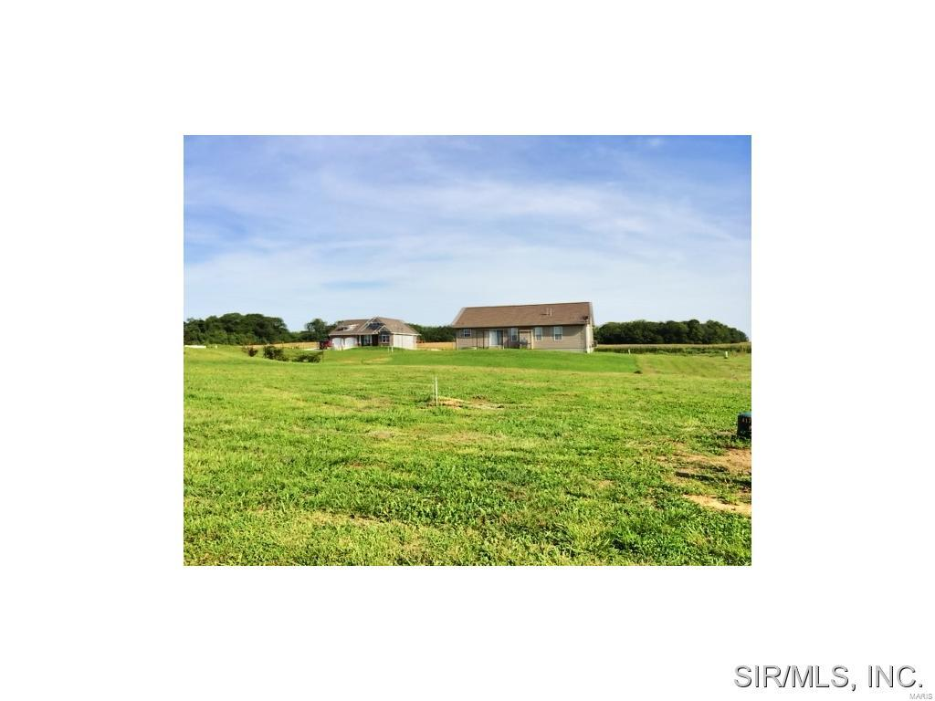 513 BLUFF MEADOWS Drive Property Photo - Valmeyer, IL real estate listing