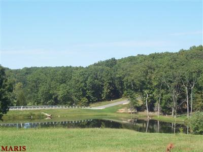 0 Lot 7 The Timbers Property Photo - Hawk Point, MO real estate listing