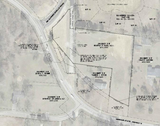 9955 Highway N Property Photo - Lake St Louis, MO real estate listing