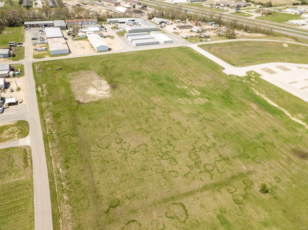 Nina St & Harris Drive Property Photo - Dexter, MO real estate listing