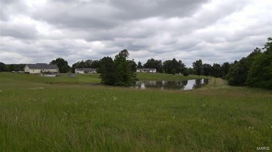 0 LOT 8 Bridgestone Lake Estates Property Photo - Harviell, MO real estate listing