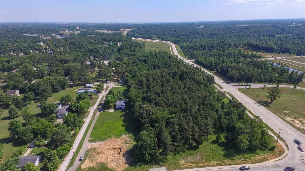 3002 Oak Grove Road Property Photo - Poplar Bluff, MO real estate listing