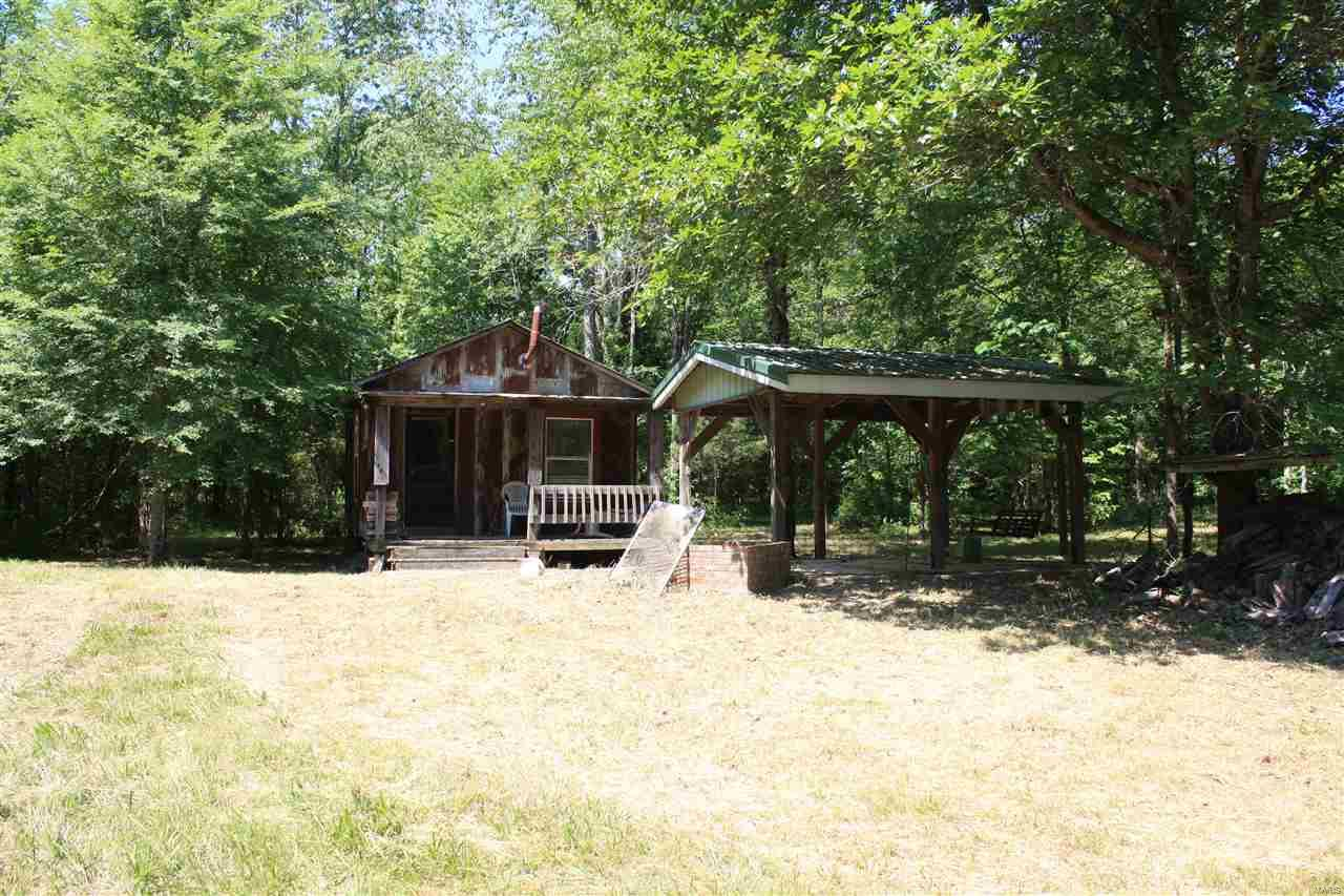 0 Off County Road 505 Property Photo - Greenville, MO real estate listing