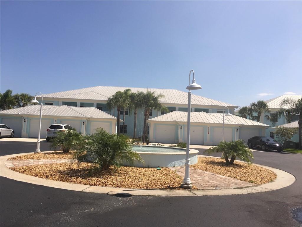 5748 Sabal Trace Drive #104 Property Photo