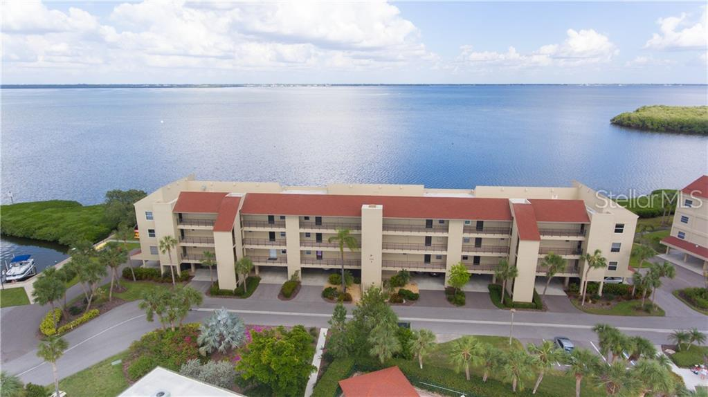 4500 GULF OF MEXICO DRIVE #G302 Property Photo