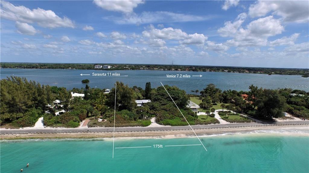 608 N CASEY KEY ROAD Property Photo - OSPREY, FL real estate listing