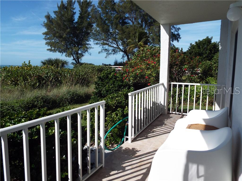 5601 Gulf Of Mexico Drive #4 Property Photo