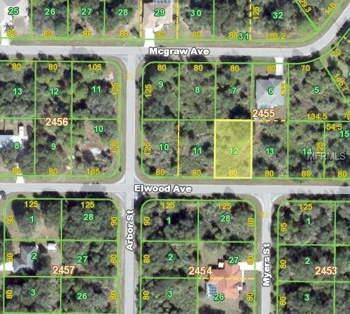 15116 Elwood Avenue Property Photo