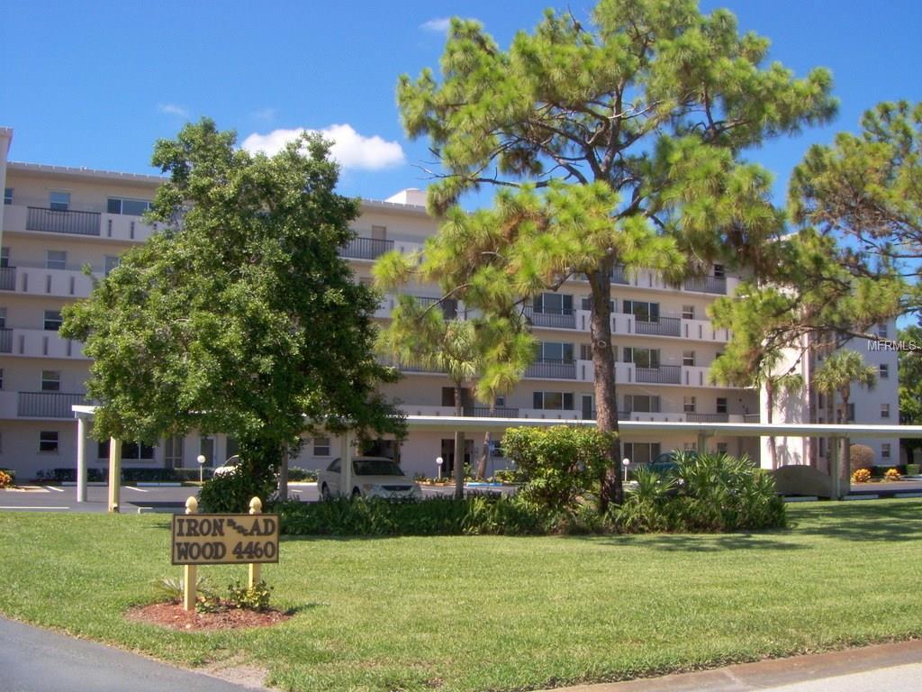 4460 Ironwood Circle #401a Property Photo