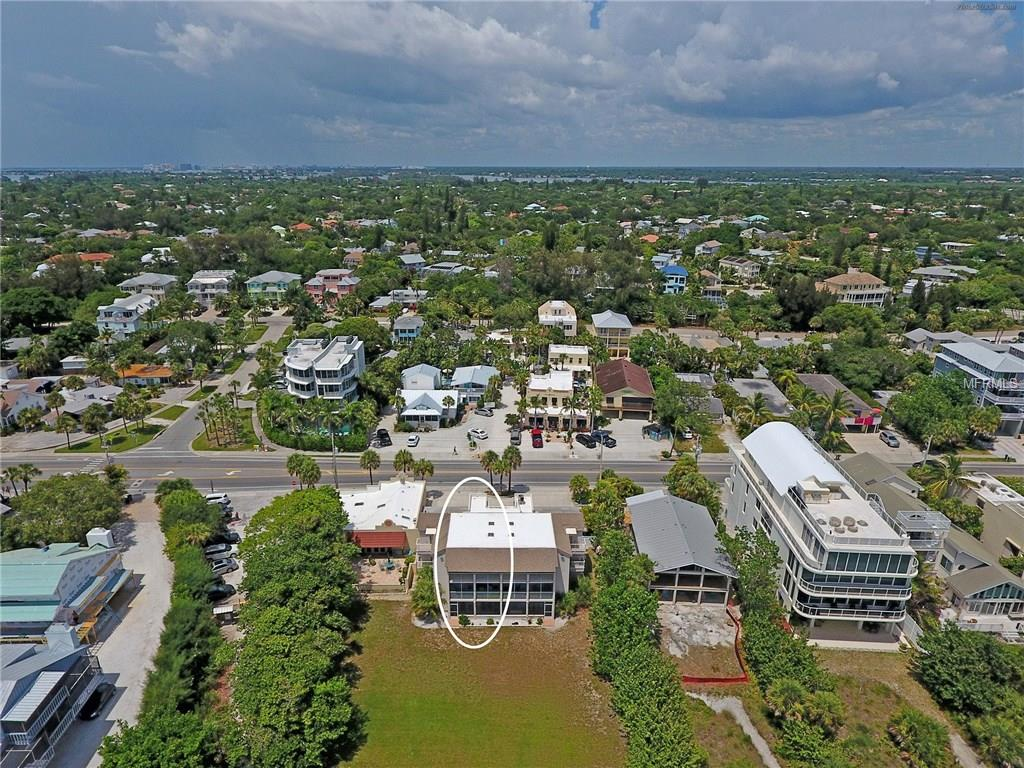 524 BEACH ROAD #B, SARASOTA, FL 34242 - SARASOTA, FL real estate listing