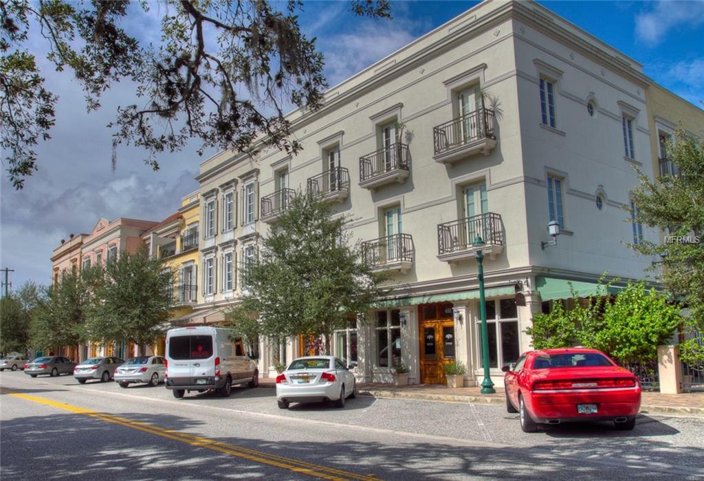 445 N Orange Avenue #208 Property Photo