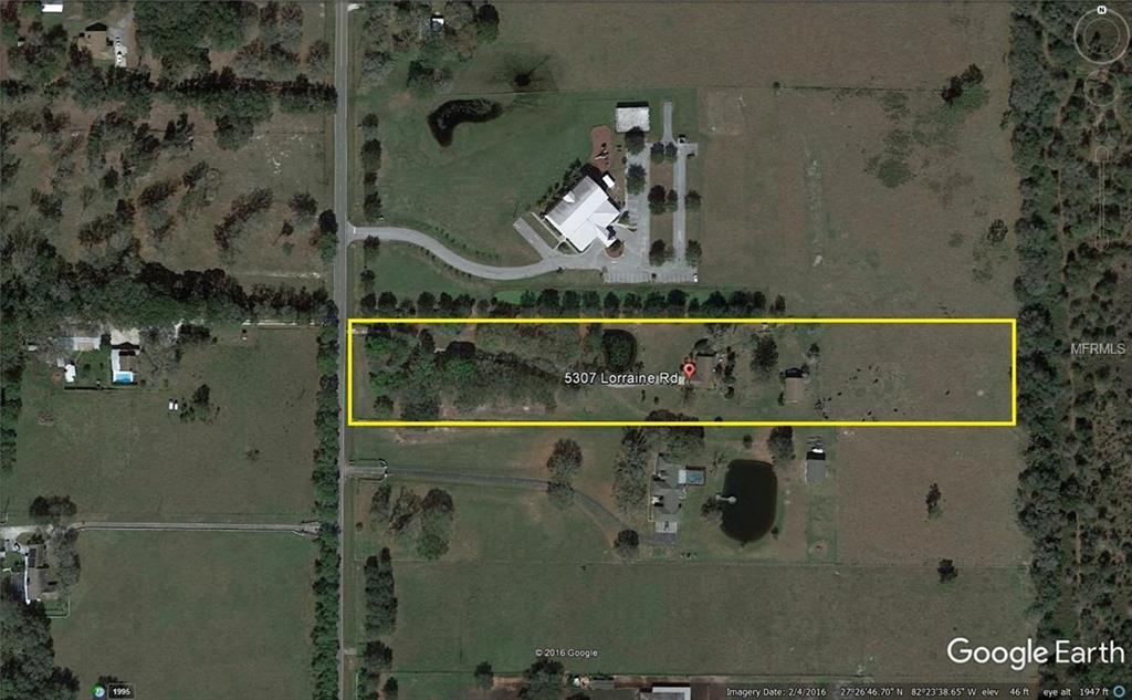 5307 LORRAINE ROAD Property Photo