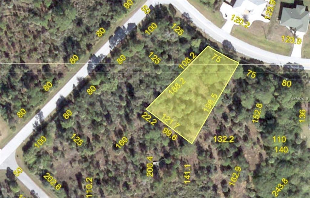 12591 CHAMBERLAIN BOULEVARD Property Photo