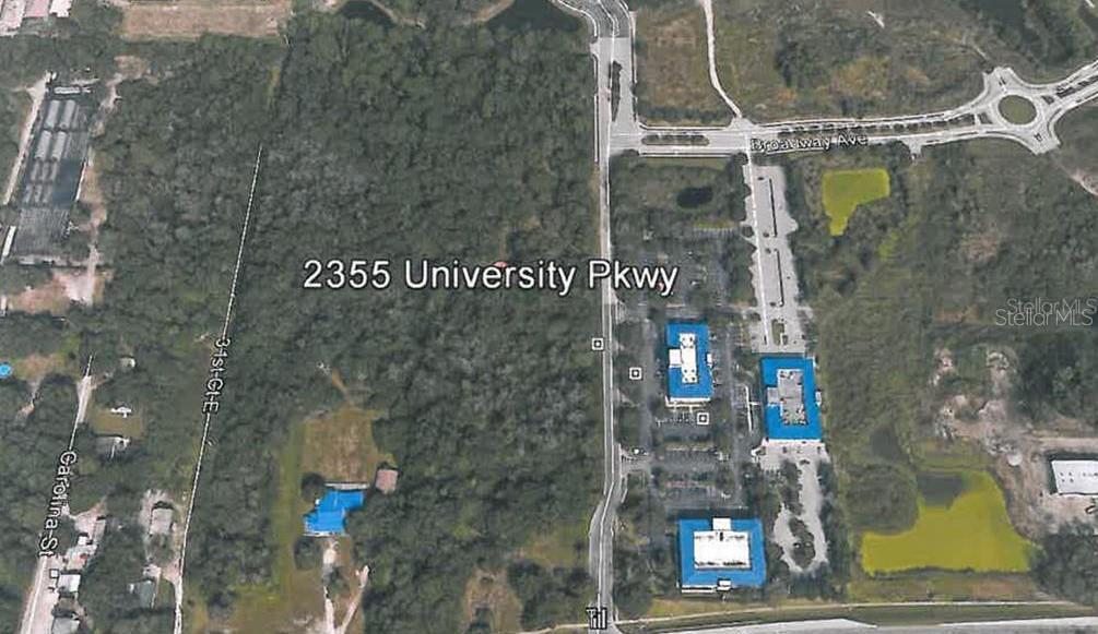 2355 University Parkway Property Photo