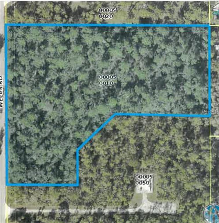 17550 WELLS RD Property Photo - NORTH FORT MYERS, FL real estate listing
