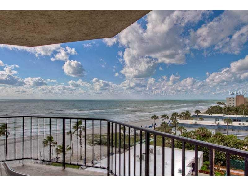 2525 Gulf Of Mexico Drive #6d Property Photo