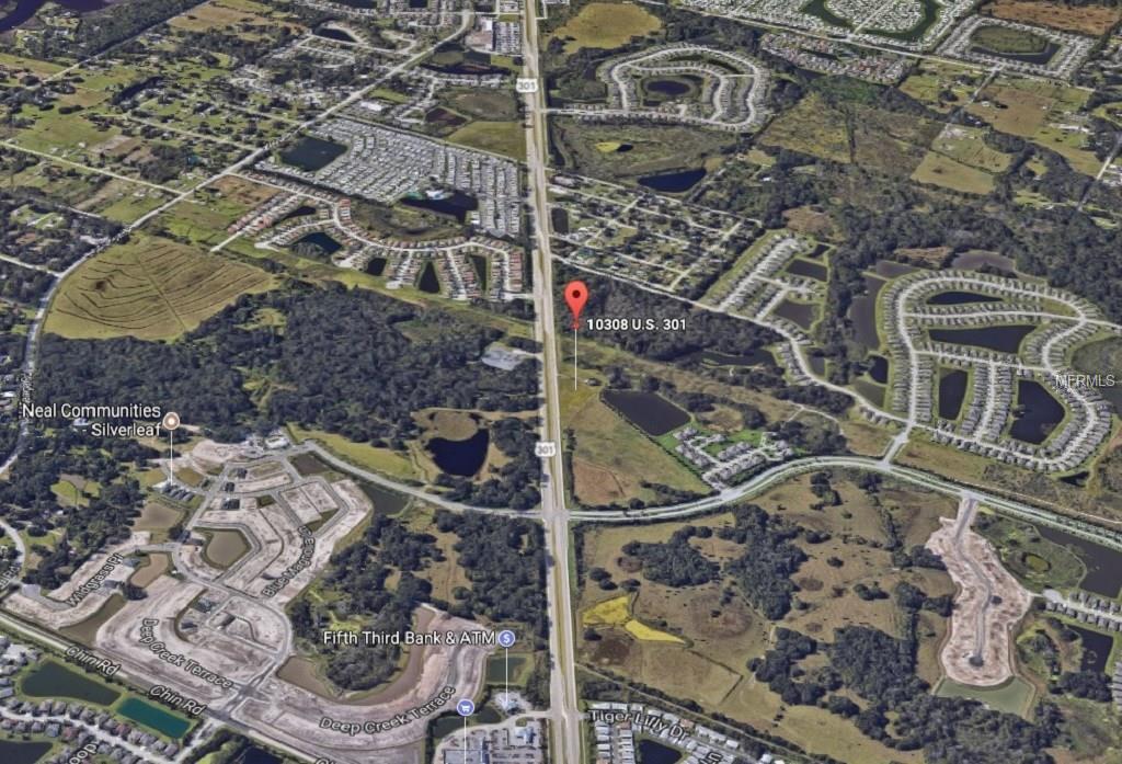 10308 US HIGHWAY 301 N Property Photo - PARRISH, FL real estate listing
