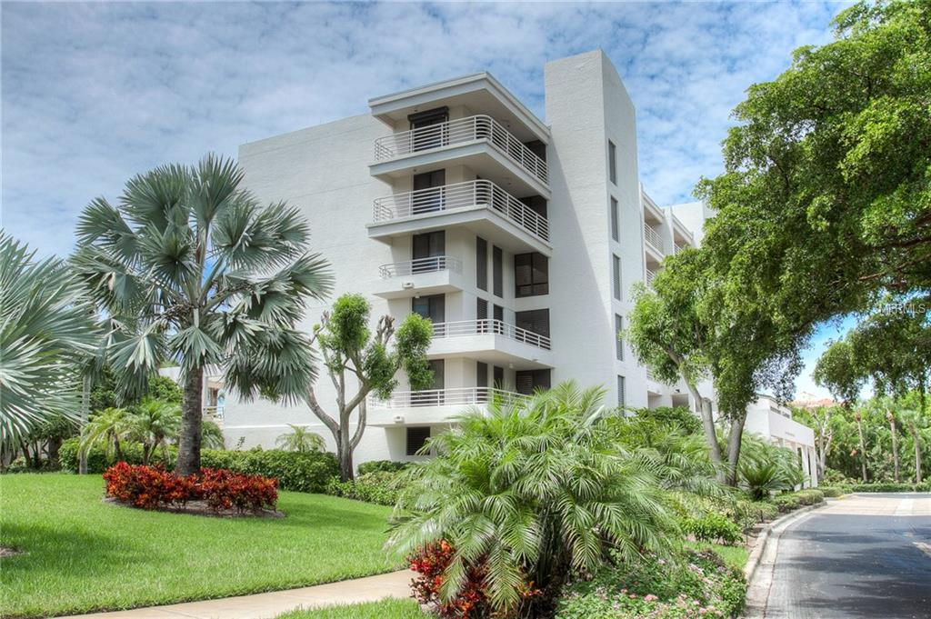 2109 Gulf Of Mexico Drive #1402 Property Photo