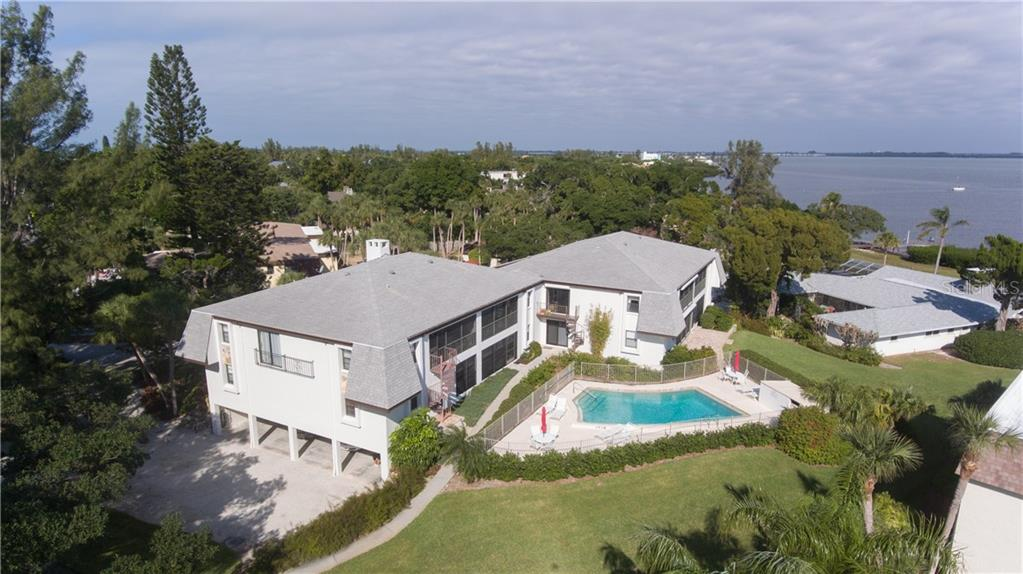 5220 GULF OF MEXICO DRIVE #204 Property Photo