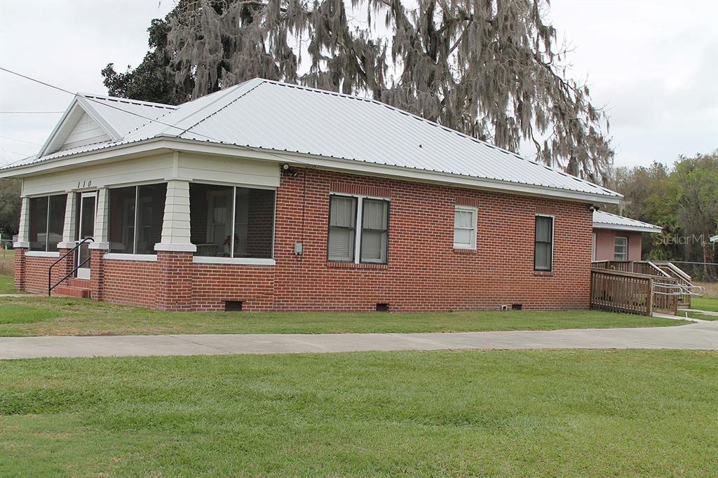 110 E Keysville Rd Property Photo