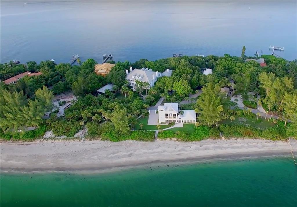 916 N CASEY KEY ROAD Property Photo - OSPREY, FL real estate listing