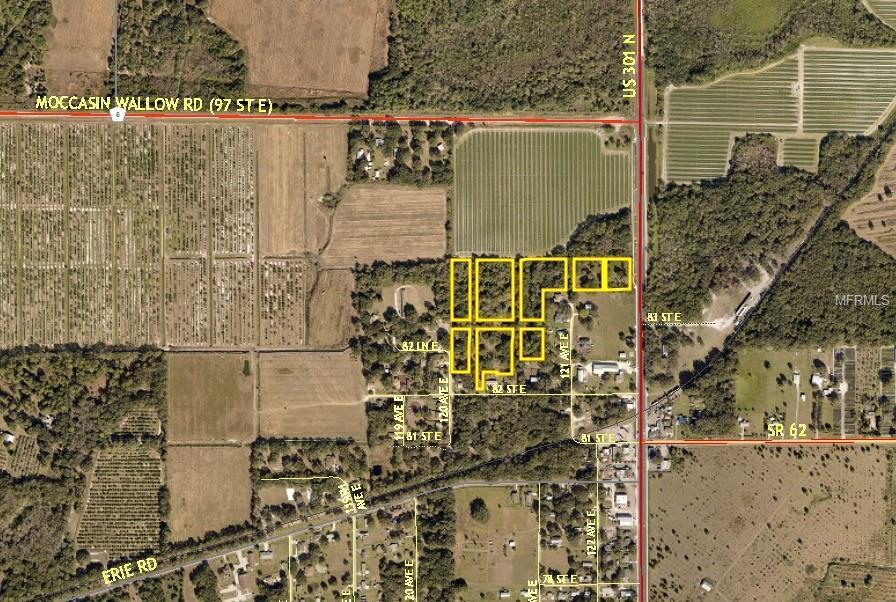 12370 US HIGHWAY 301 N Property Photo - PARRISH, FL real estate listing