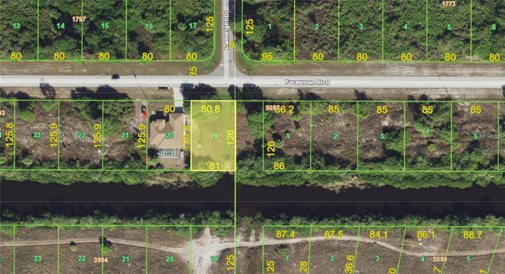 12993 FORESMAN BLVD Property Photo