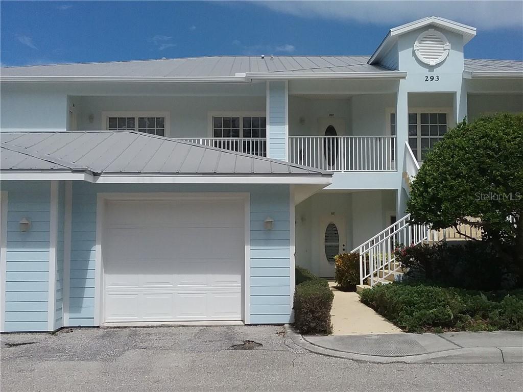293 Hidden Bay Drive #203 Property Photo