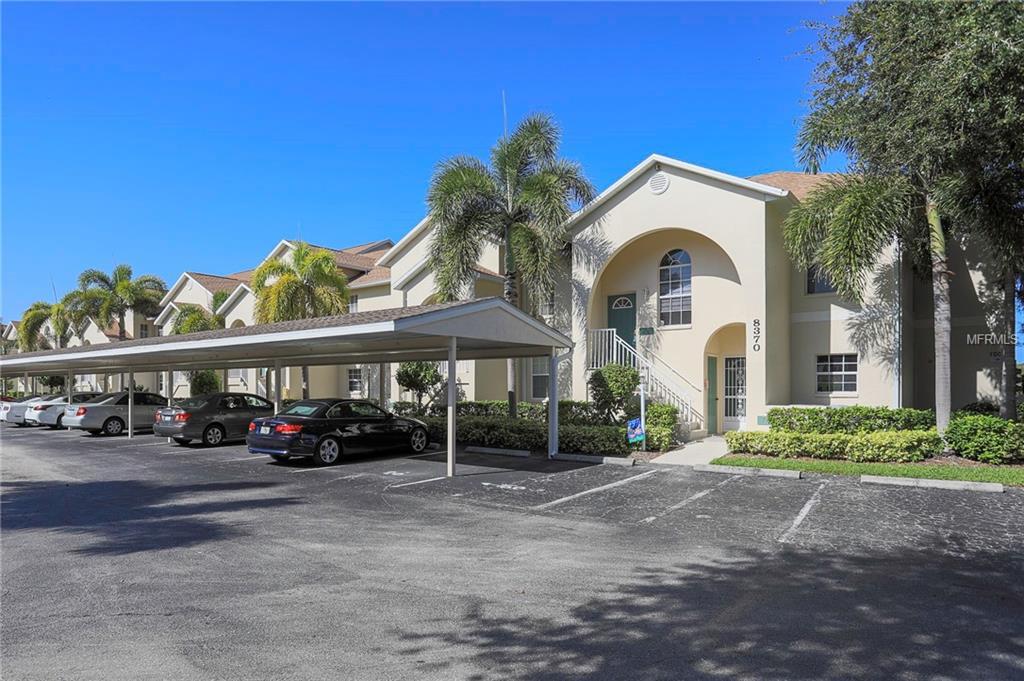 8370 Wingate Drive #716 Property Photo