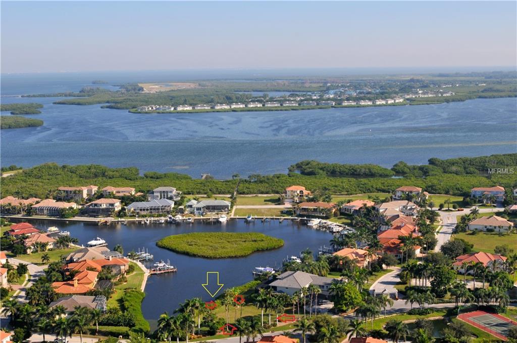 12407 HARBOUR LANDINGS DR Property Photo - CORTEZ, FL real estate listing